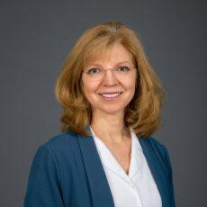 Dr. Mary Ann Johnson
