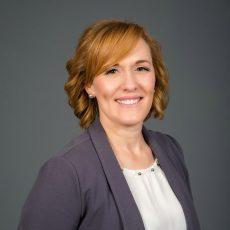 Dr. Leah McQuigg